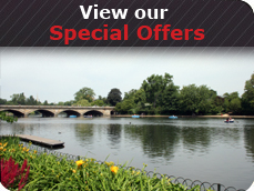 View our fantastic special offers - Space Apart Hotel