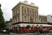 Harwood Arms - Fulham