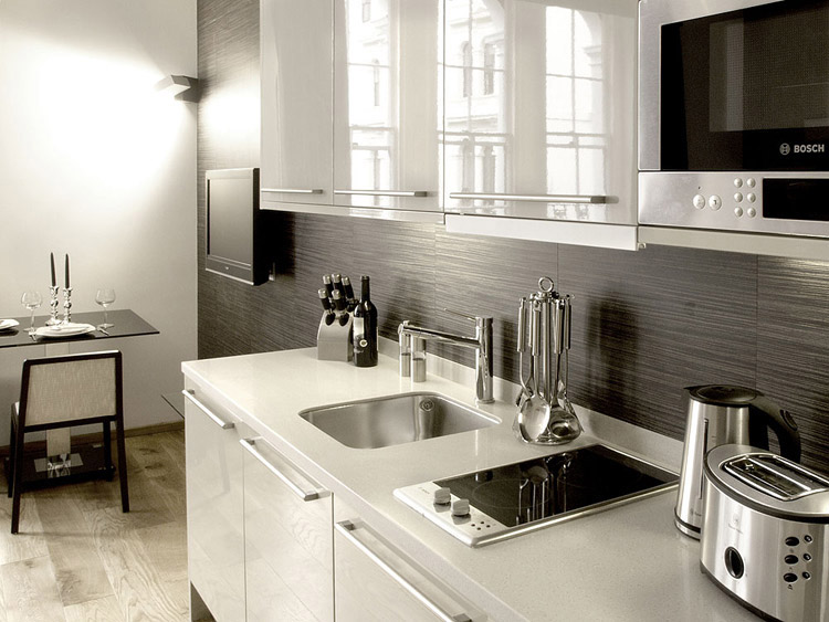 Standard Studio Apartments in Hyde Park, Holiday ...